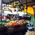 This is Chichi at the market in Pune, India. Photo credits to Elizabeth Hazel Vieira Ribeiro